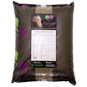 Amequ By Dangro Omega-3 Active Pellets 15 kg