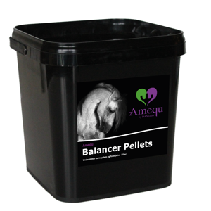 Amequ By Dangro Balancer Pellets