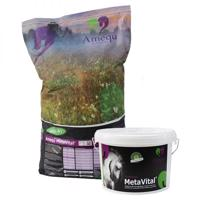 Amequ By Dangro Metavital+ 5 kg.