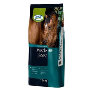 Aveve Muscle Boost