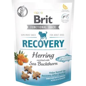 Brit Care Functional Snack Recovery Herring/Sild 150g