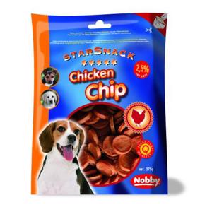 Starsnack Chicken Chip - 375 g.