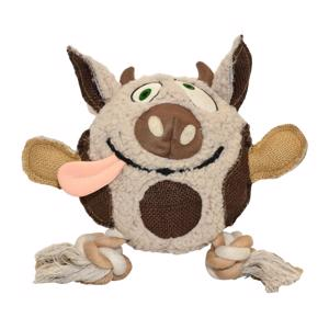 DUVO+ Canvas Plush cow
