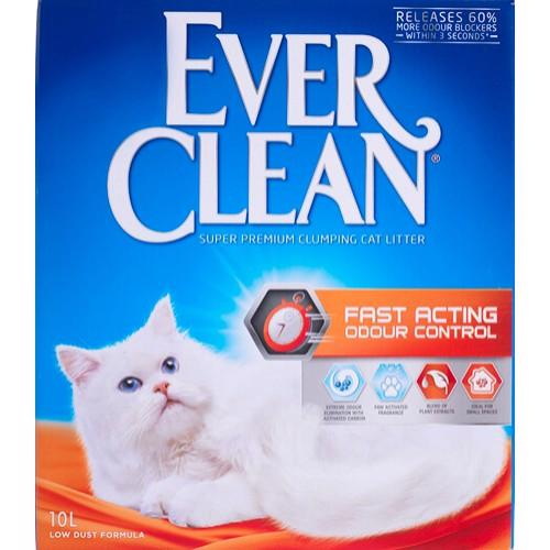 Ever Clean Fast Acting 10 l.