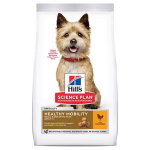 Hills Science Plan Healthy Mobility Small Chicken Hundefoder 1,5 kg