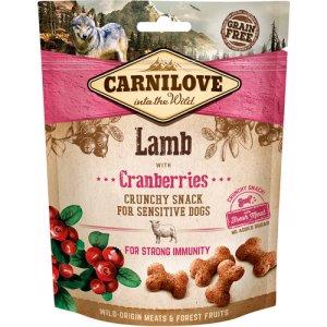 Carnilove Lamb With Cranberries
