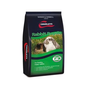 Rabbit Royale 3 kg.