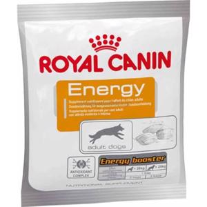 Royal Canin Energy Booster hundegodbid 50g