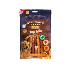 StarSnack BBQ Top Mix 180 g.
