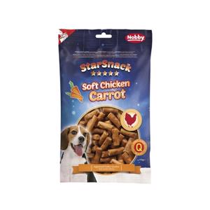 StarSnack Soft Chicken Carrot