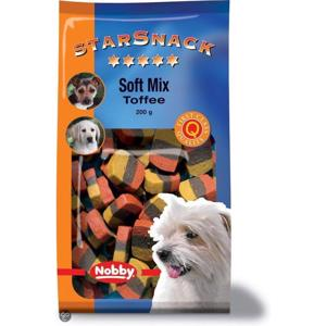 StarSnack Soft Mix Toffee