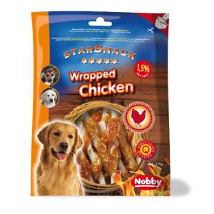 StarSnack Wrapped Chicken