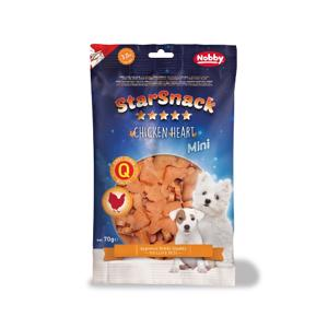 Starsnack Chicken heart Mini