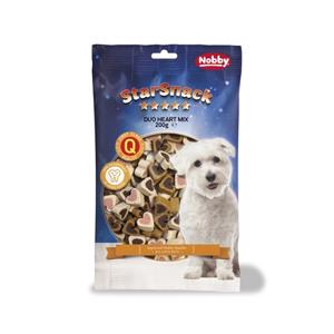 Starsnack Duo Heart Mix - 200 g.