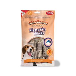 Starsnack Fishskin Blocks - 70 g.