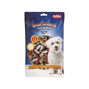 Starsnack Meat Mix - 200 g.