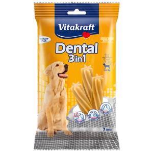 Vitakraft Dental 3in1 >10kg.