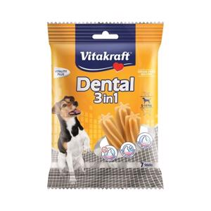 Vitakraft Dental 3in1 5-10kg.