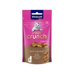 Vitakraftn Crispy Crunch Anti Hairball