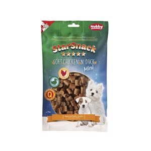 Starsnack Mini Chicken/Duck 70g