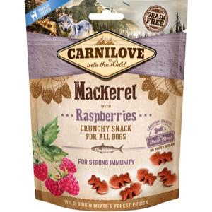 Carnilove Mackerel With Raspberry