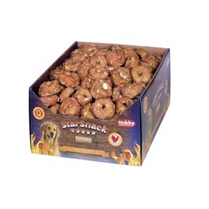 StarSnack Barbecue Mini Donut